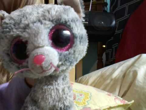 9ffe220e230 Beanie Boos Kiki s bad day! - YouTube