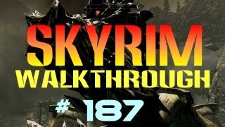 Skyrim Walkthrough #187 - Trinity Restored