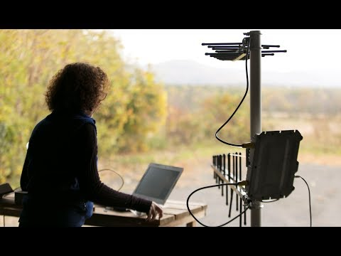 Airband TV White Space Technology: Helping Rural Businesses In Essex County Thrive