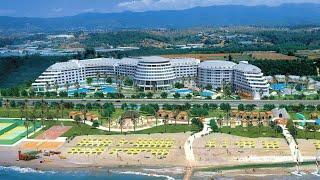 LONG BEACH RESORT HOTEL 5 Лонг Бич Резорт отель Болгария Обзор описание отеля пляж