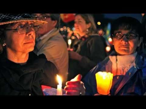 Vigilia Beatificación de JPII en el Circo Máximo (1)