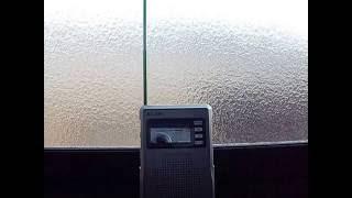FM検波のFMラジオですが、コイルを調整し上限130.0MHz付近までのATISや...