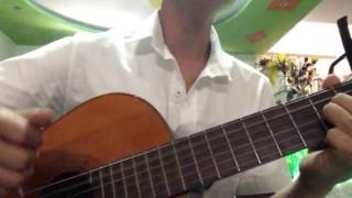 Nam lay tay anh cover