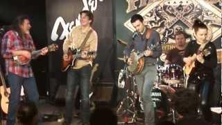 КукурузА Jam Band. Bluegrass Medley