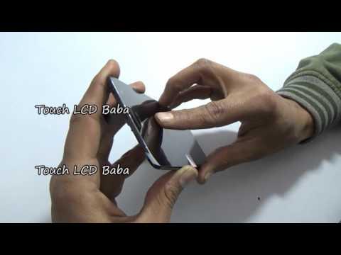 How To Replace Broken Display of Asus Zenfone 5 Easily