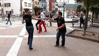 Et bien dansez maintenant à Saverne - vidéo Dany Fischer