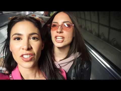 Vlog 20: Turneja 💃🏻