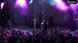 Hocico - Forgotten Tears (live @ NCN-Festival 2013) [HD/Multicam]