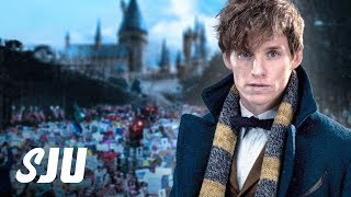 How Can Fantastic Beasts 3 Win Harry Potter Audiences Back? | SJU