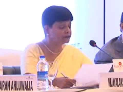 "ASSOCHAM FOCUS 2013: Session ""Financing the M&E Industry -- Connecting the dots"" Part 1"