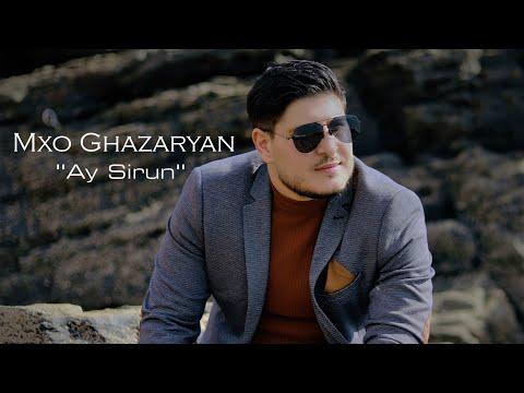 Download Mxo Ghazaryan - Ay Sirun               █▬█ █ ▀█▀ 2021