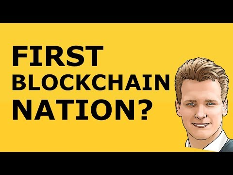Liberland - First Ever Nation On The Blockchain? President Interviewed