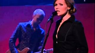 The Cardigans - Don`t Blame Your Daughter (Live Tracklistan 2005)