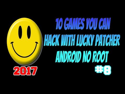 10 Lucky Patcher Android No Root Games List #8 2017