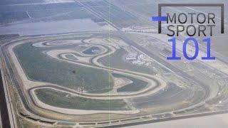The Story Of Ontario Motor Speedway / #Motorsport101