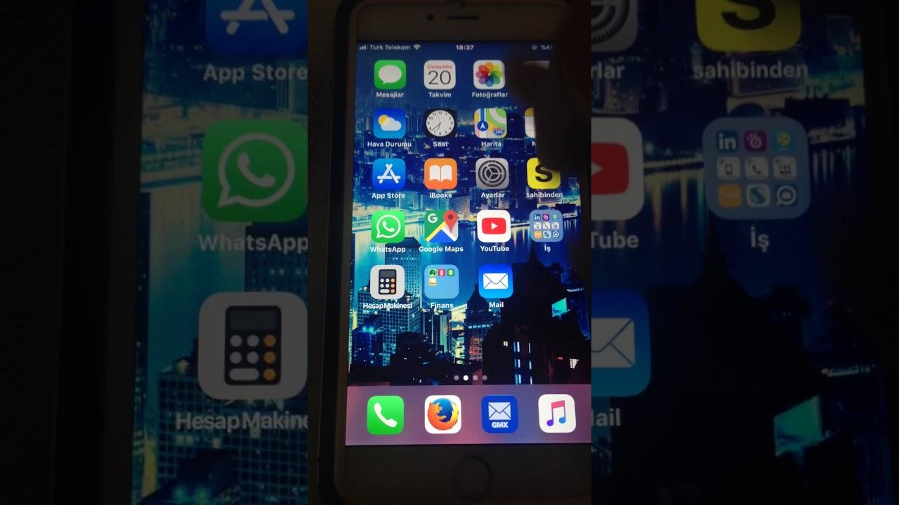 iphone 8 Plus fingerprint hacken