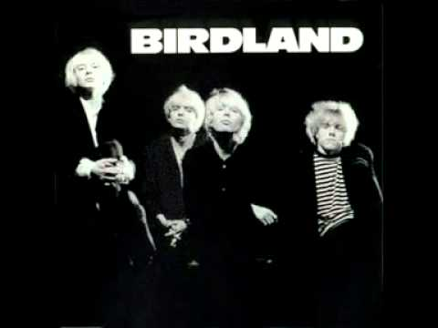 birdland---rock-'n'-roll-nigger-(patti-smith-cover)