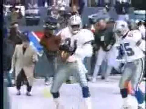 Deion Sanders Commercial With Vince Lombardi - YouTube
