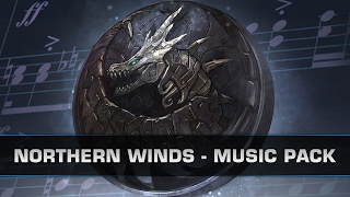 dota 2 northern winds music pack