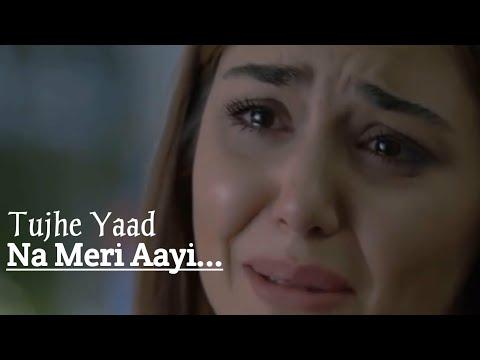 Tujhe Yaad Na Meri Aayi - Unplugged Cover By Deepsikha   Sad ❤️ Touching Love Story   D-SERIES MUSIC