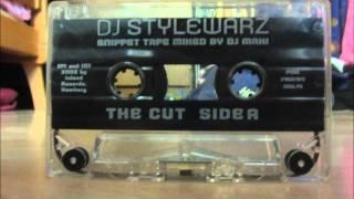 DJ Stylewarz - The Cut Side A