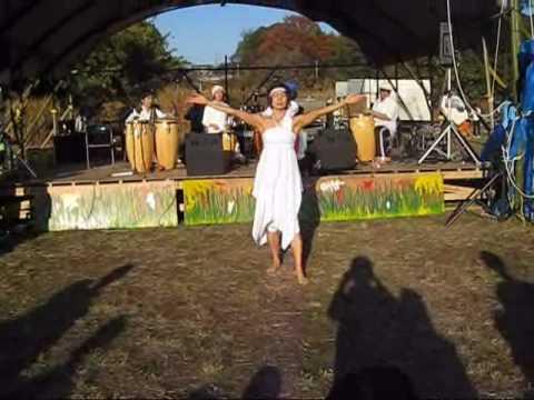 Afro Brazilian Dance @Harappa Festival