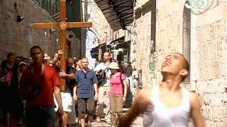 Этого хочет Бог: первый крестовый поход(