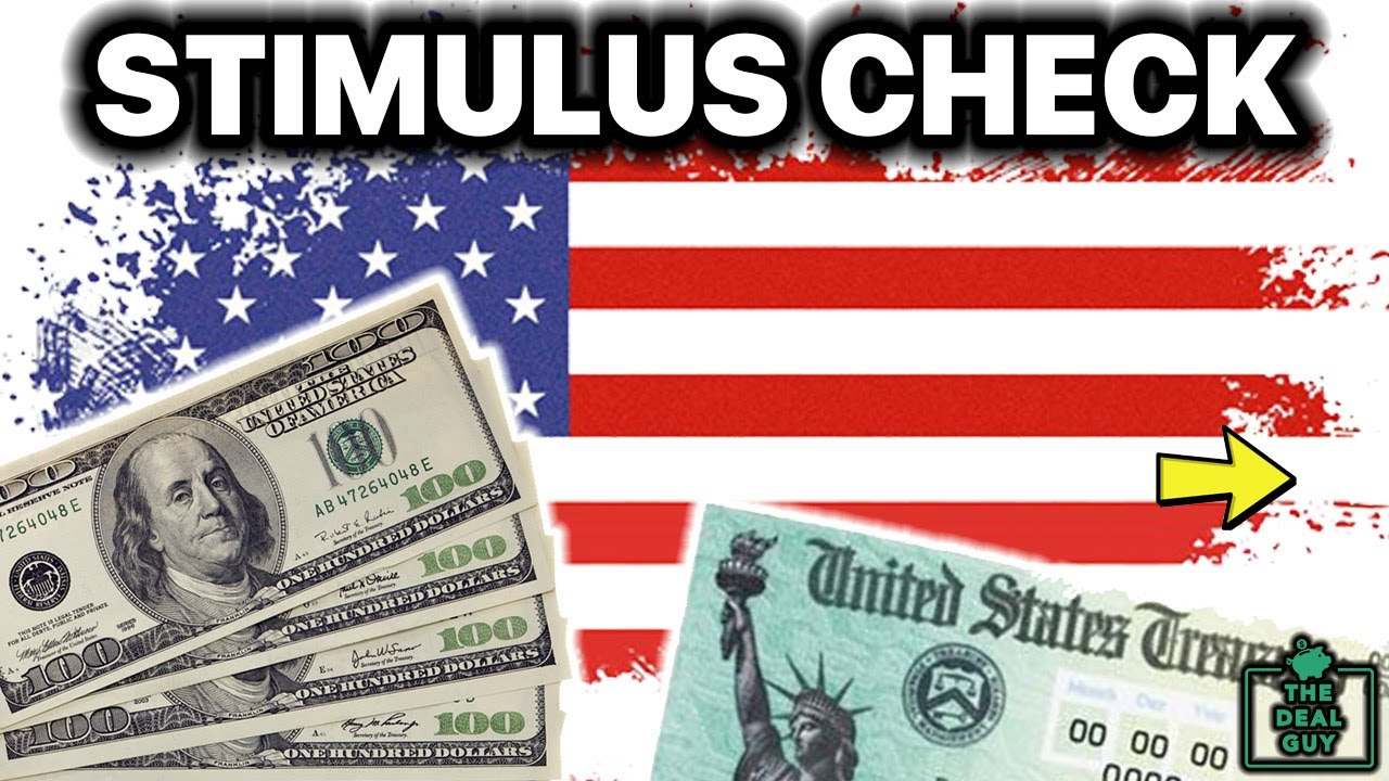 IRS says more stimulus checks are 'on the way'and explained why ...