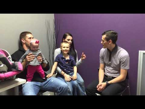 Raleigh, NC Chiropractor - Autism Reversing!
