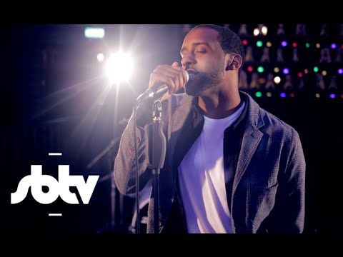 "Shakka | ""When Will I See You Again"" [Live Performance]: SBTV"