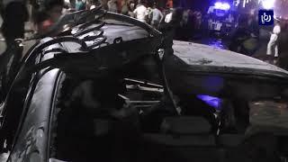 الأردن يعزي مصر بضحايا حادث إرهابي - (5-8-2019)