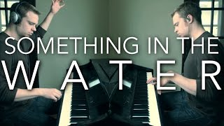 """Something in the Water"" on Piano - DUEL Instrumental Cover Video (Carrie Underwood)"