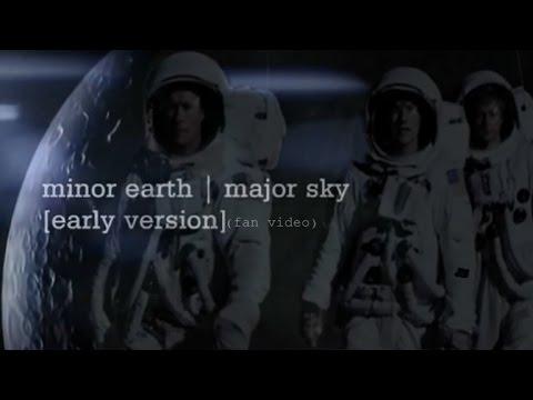 скачать minor earth major sky a-ha бесплатно