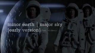 Скачать A Ha Minor Earth Major Sky Early Version W CC Lyrics