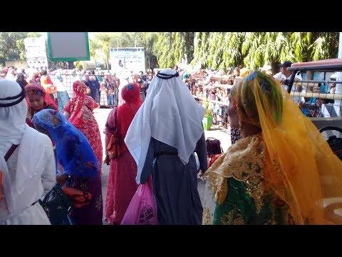 103 Haji asal Maluku Gagal Terbang Pakai Pesawat Tempur