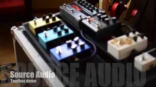 Source Audio One Series Tourbox demo
