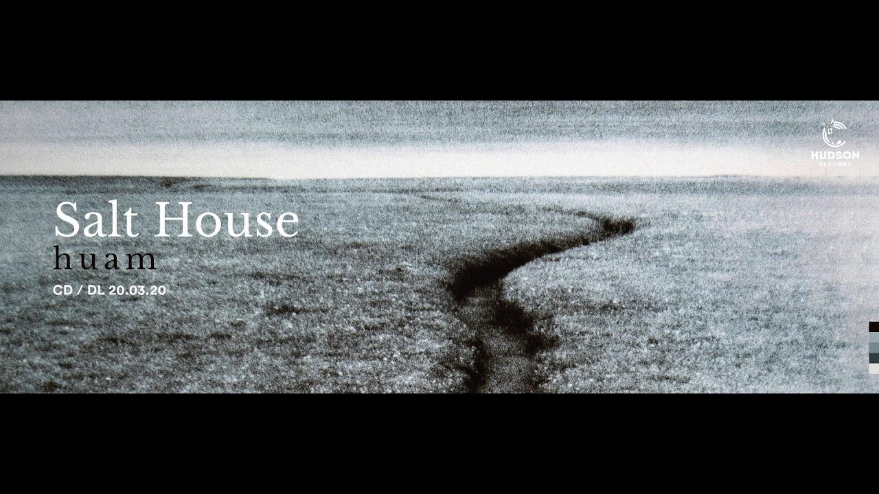 Salt House   Fire Light