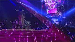 周杰倫 可愛女人 香港特別版1080P HD 魔天倫2演唱會  Jay Chou