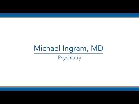 Michael Ingram, MD video thumbnail
