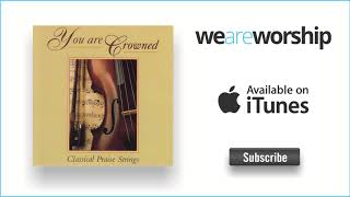 Classical Praise Musicians - Jesus Take Me As I Am (Instrumental)