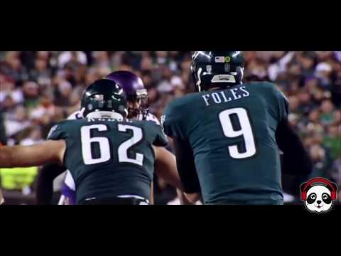 Philadelphia Eagles - Under Dog Season Story #2017-2018 #SuperBowl