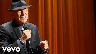 Download Leonard Cohen - So Long, Marianne (Live in Dublin) Mp3 and Videos