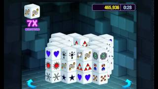 Mahjong Dimensions (Worldwinner)