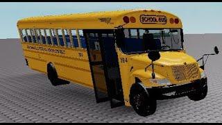 394 Roblox Showcase -- 07 CE 300 -- VT365/DT466 Fusion
