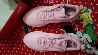 Women shoes review Puma