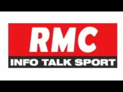 Interview Pape Diakhaté sur RMC - Luis Attaque