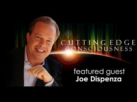 Joe Dispenza: Patterned Perception Organizes Reality