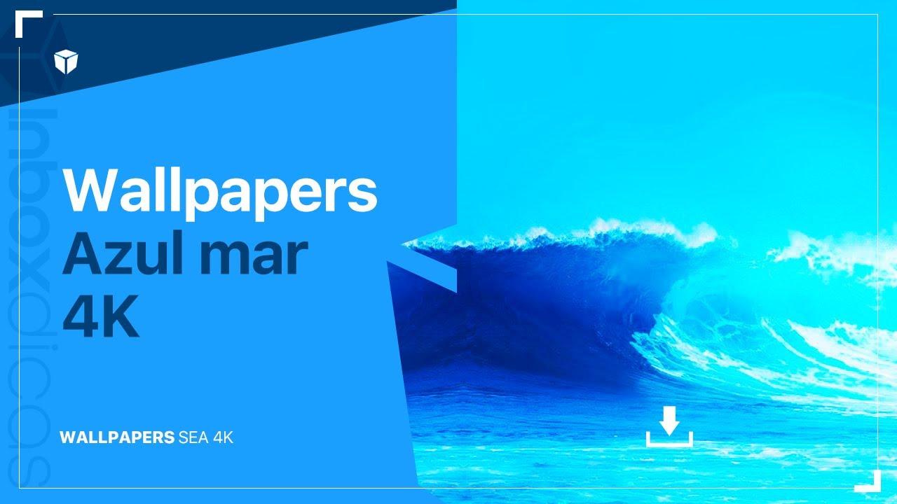 Wallpapers 4k Mar Sea 15 Papeis De Parede 4k Fundo De Tela