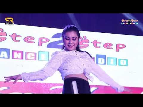 Mere Rashke Qamar Belly Dance Performance | Naagin Dance Video | Easy Steps | Step2Step Dance Studio