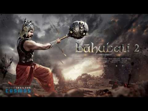 First Look, Baahubali 2 The Conclusion |Posters And Launch Date 2017